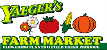Yaegers Farm Market in DeKalb, Illinois